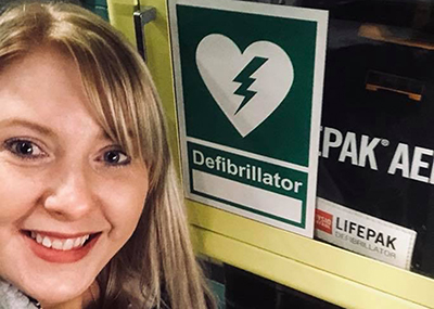 Defib Feb - What is it?